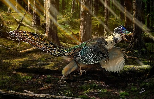 This Is How Jurassic World's Velociraptors Should Have Looked