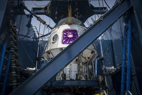 NASA Is Putting SpaceX's Crew Dragon Through The Wringer
