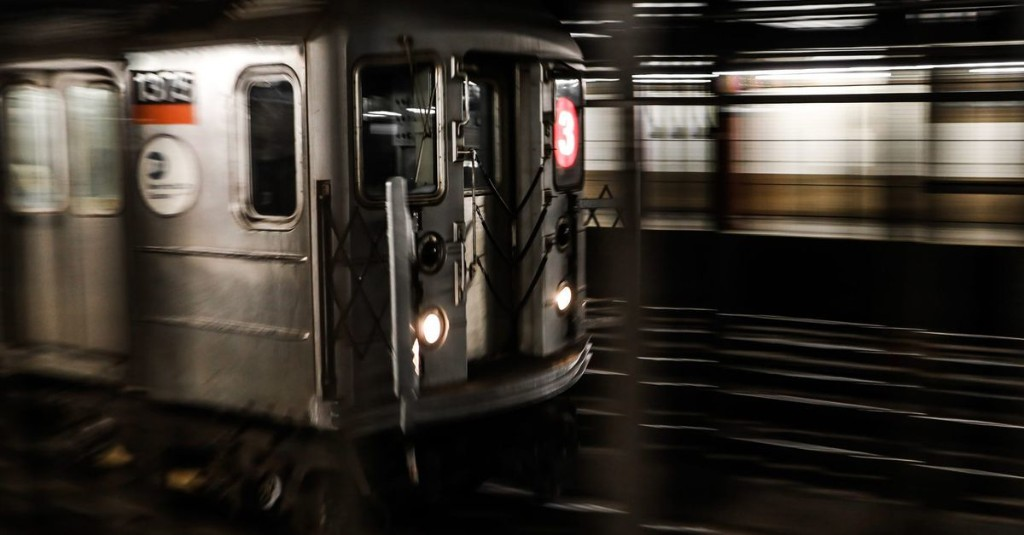 The pandemic has cities rethinking public transit