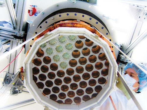 One Step Closer To Dark Matter