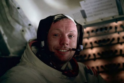 Did Neil Armstrong's Ohio Accent Obscure The 'A' In His Famous Quote?