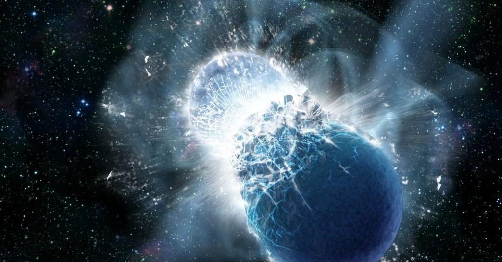 The Surprising Origin Of Earth's Gold