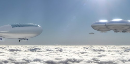 Here's why NASA is working on a concept manned mission to Venus