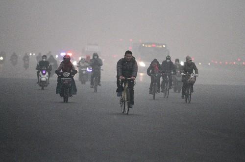 Beijing's Epic Smog Alert Shows Why Environmental Policies Matter