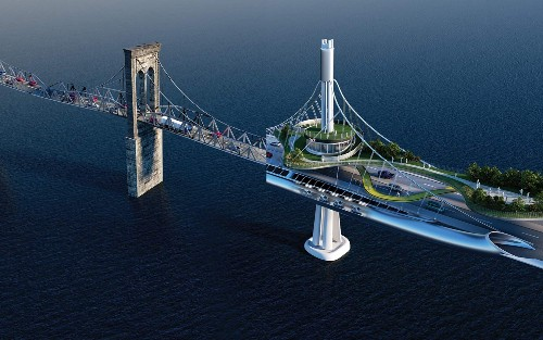 Our bridges are failing. Here's how we could fix them.