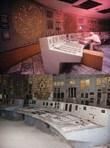 Chernobyl Now