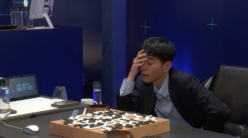 Google DeepMind's AlphaGo Finishes Final Tournament Match With A Win