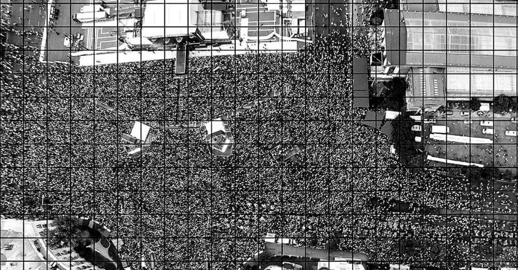 Drone surveillance can help hold governments accountable—but it can also oppress us