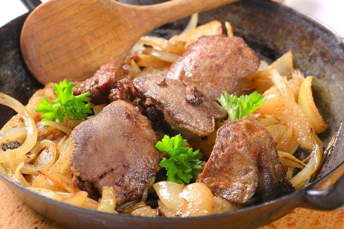 Organ meats should be part of a planet-friendly diet
