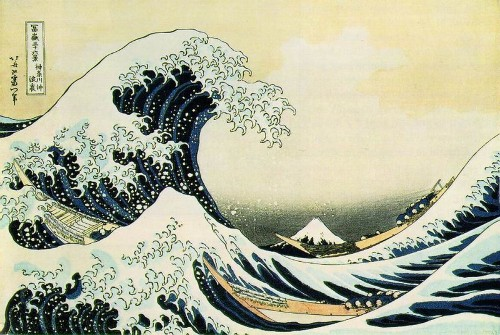 Why Aren't We Afraid Of A Tsunami Hitting San Francisco?