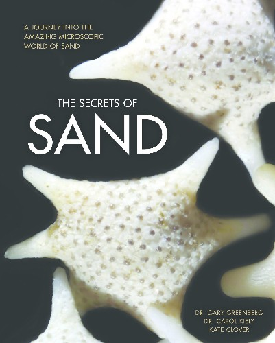 Sand Like You've Never Seen It Before