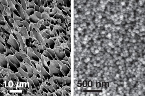 New Injectable Hydrogel Delivers Drugs Without Surgery