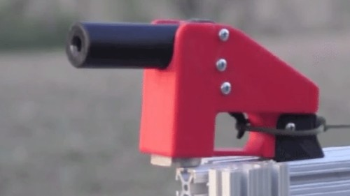 This Newer, Stronger 3-D Printed Gun Costs Just $25