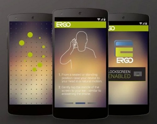 Tested: An App That Authenticates You By The Shape Of Your Ear