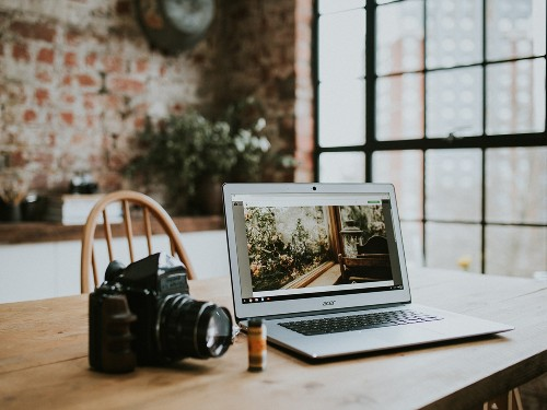 You don't need to be a pro to sell your photos online