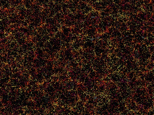 Largest Map Ever Made Will Unlock The History Of The Universe