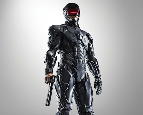 How Real Is 'RoboCop'?