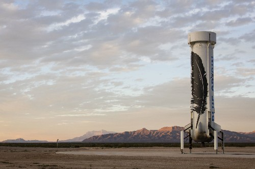 When Elon Musk And Jeff Bezos Clash Over Reusable Rockets, We All Win