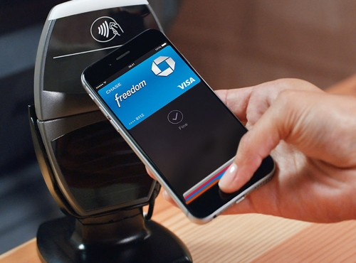 Apple Pay Being Hit By A Surprising Amount Of Fraud