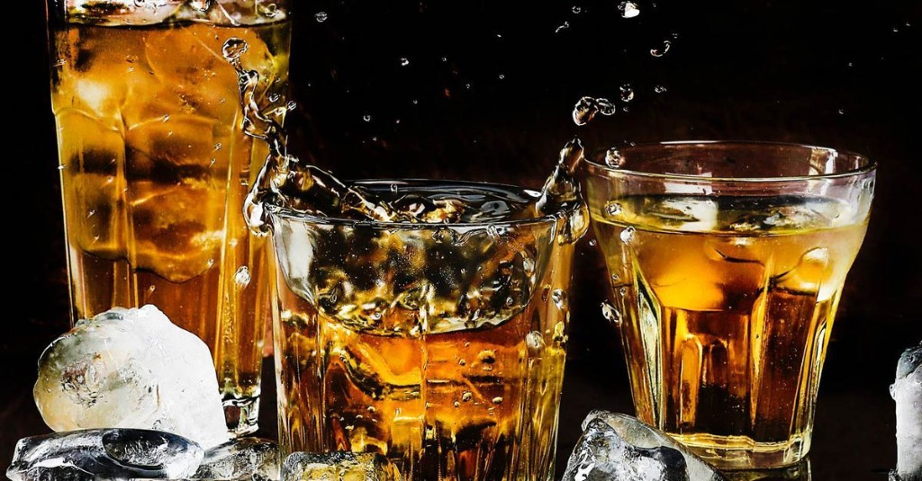 Twenty-three ways alcohol could save your life