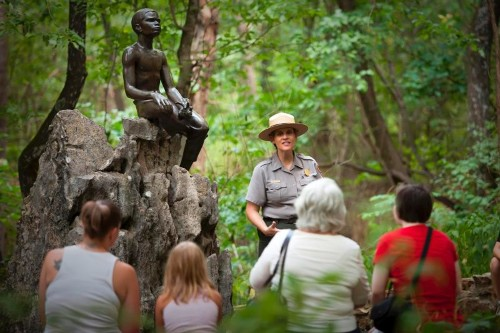 Take it from a former park ranger: No one is going rogue