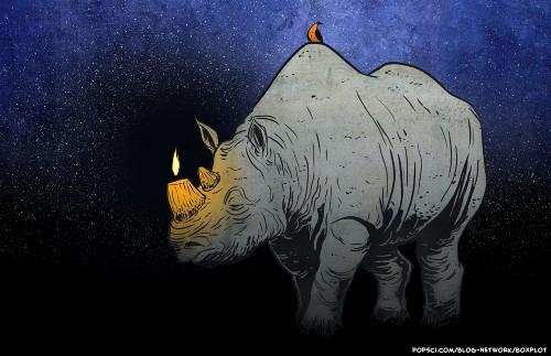 Ex-Rhino