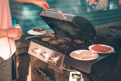 Grill gear to make your barbecue the best on the block