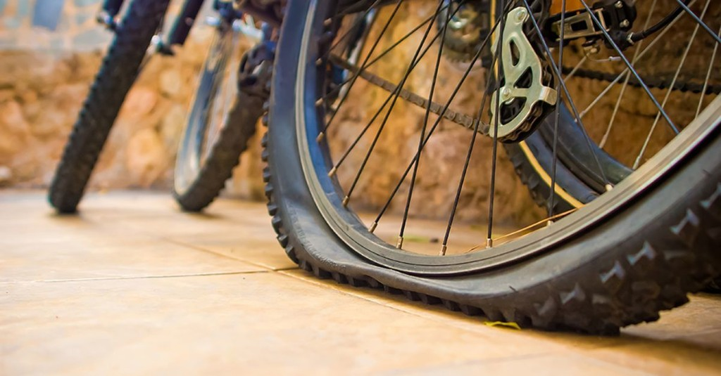 Bike air pumps for efficient cycling