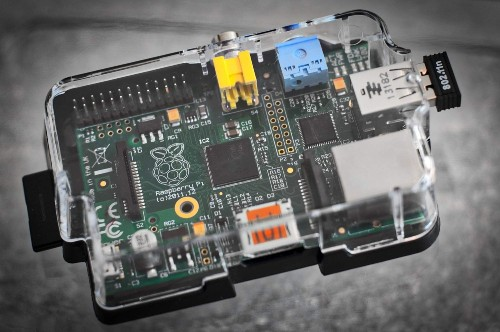 Master the Internet of Things with this Raspberry Pi hacker bundle