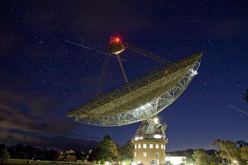 Mysterious Radio Bursts Are Indeed Coming From A Galaxy Far, Far Away