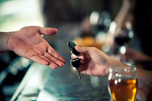 Roadside Laser Could Remotely Detect Drivers' Alcohol Breath