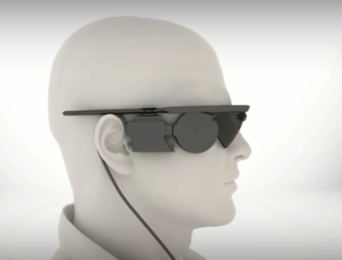 See The World Through Bionic Eyes With This Incredible Simulation