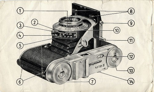 The Disappearance Of The Instruction Manual
