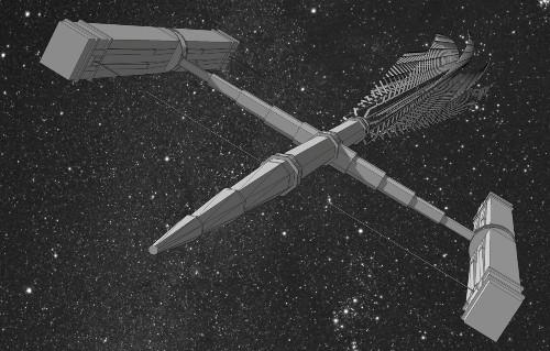 Popular Science's Spaceship Design Contest Winners!