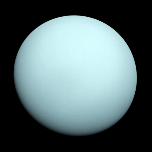 We're finally figuring out how Uranus ended up on its side