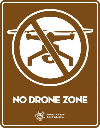 FAA Warns Of Increased Drone Sightings