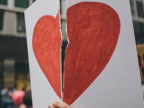 Seven apps that can actually help you through a breakup