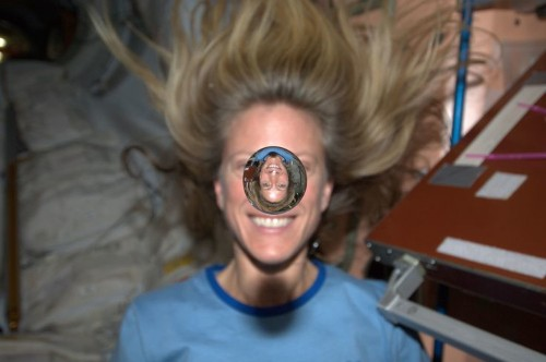 The 9 Coolest Space Photos From Astronaut Karen Nyberg