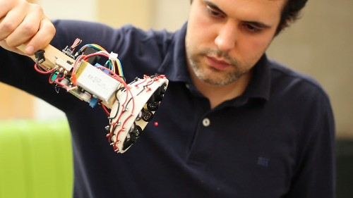 Now you can 3D print your own sonic tractor beam
