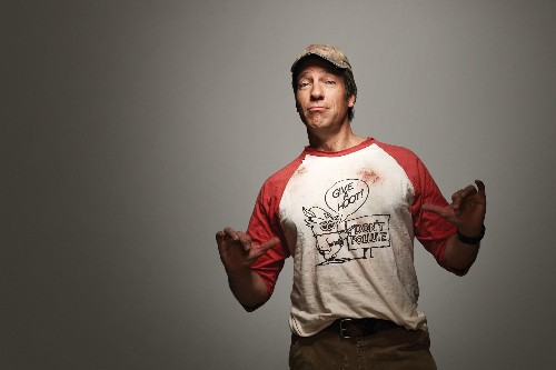 How To Take Pride In A Shark Autopsy, And Other Lessons From Mike Rowe