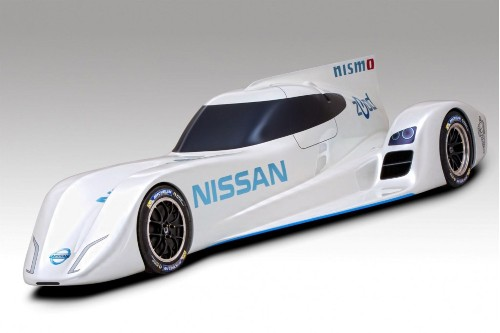 10 Electric Race Cars, From The Dragstrip To Pikes Peak