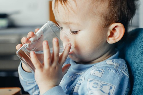 The EPA is keeping a troubling new study on drinking water under wraps. Here's what you need to know.