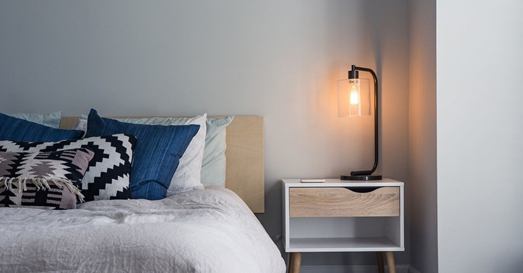 The best bedside tables for your bedroom