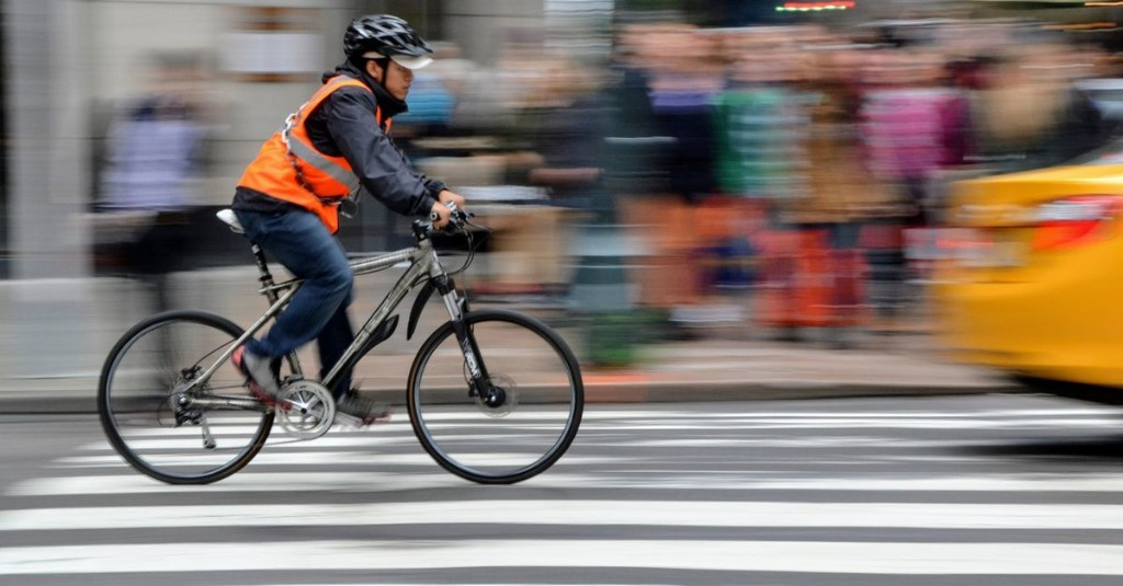 Your guide to riding a bike again