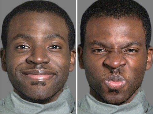 Facial Expressions Aren't As Universal As Scientists Have Thought