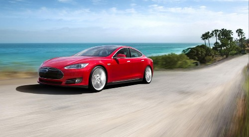 Tesla Cars Become Autonomous Overnight