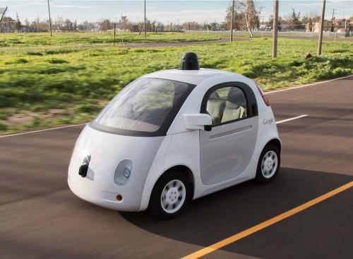 Former Hyundai CEO Will Lead Google's Self-Driving Car Initiative