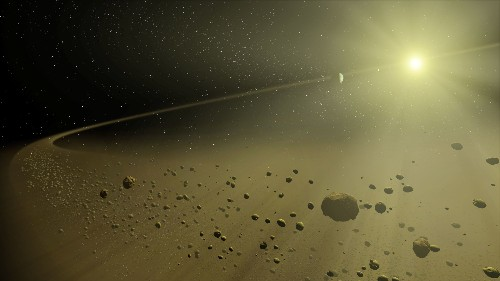 Are Those Really Alien Megastructures? How Astronomers Plan To Investigate
