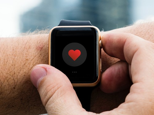 Nine health and fitness apps to turn your Apple Watch into a personal trainer