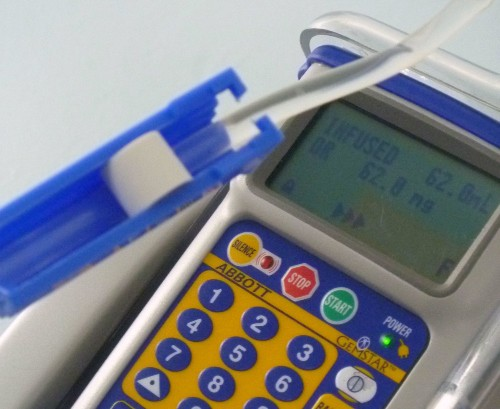 Hackers Can Tap Into Hospital Drug Pumps To Serve Lethal Doses To Patients